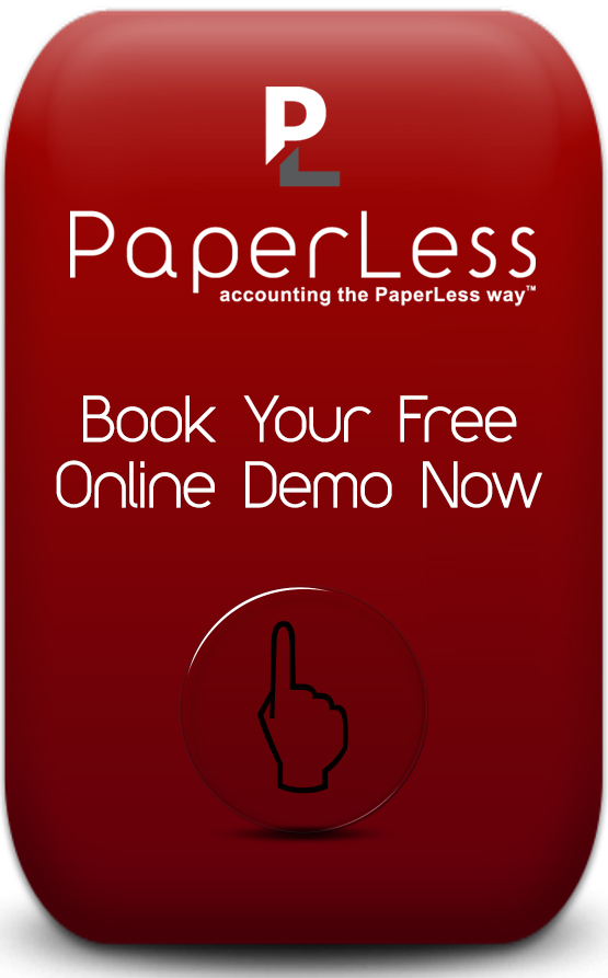 Free PaperLess Document Management for Sage Online Demo