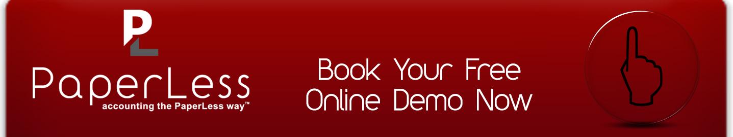 PaperLess Free Online Demo