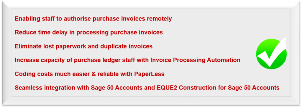 PaperLess Document Management_GPF Lewis Case Study
