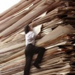 5 steps for a PaperLess Office