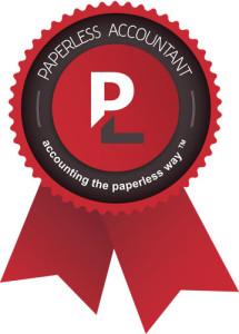 Accountants Programme Badge