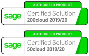 Click here to find out more about this Sage Certified Software