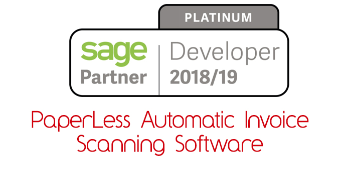 Click here to find out more about PaperLess Automatic Invoice Scanning Software