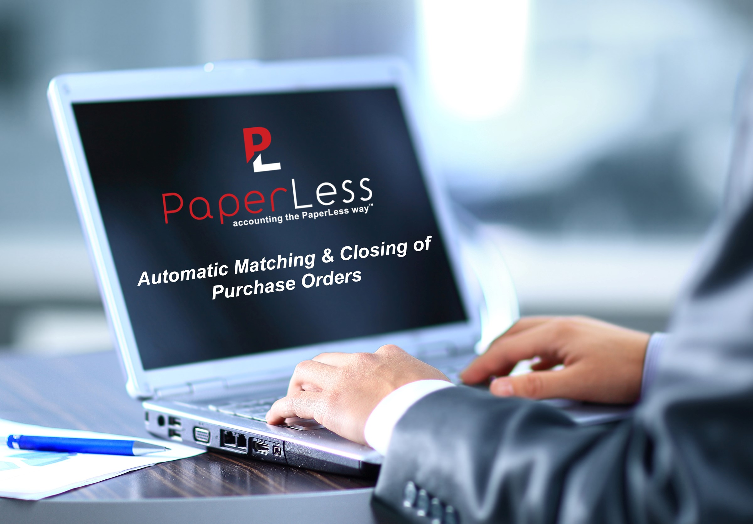 Click here to know more about PO Processing in Sage