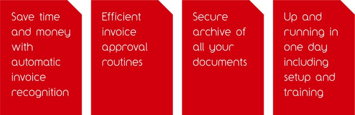 Click here to find out more about Process, Capture and Archive Methodology