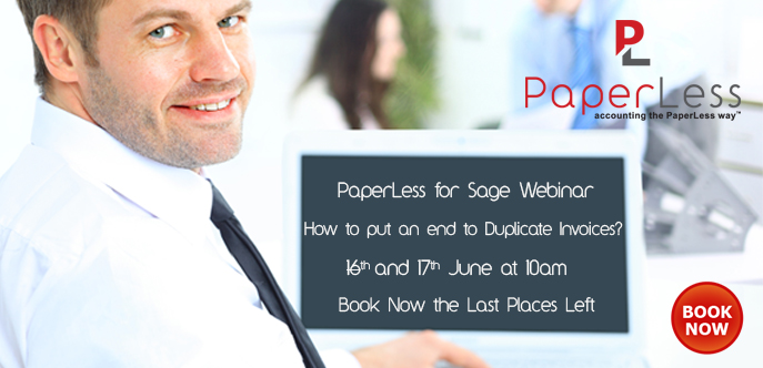 PaperLess Newsletter_Free Webinar