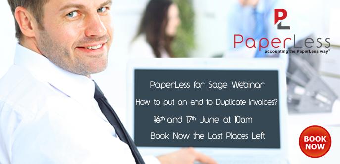 PaperLess Newsletter_Free Webinar