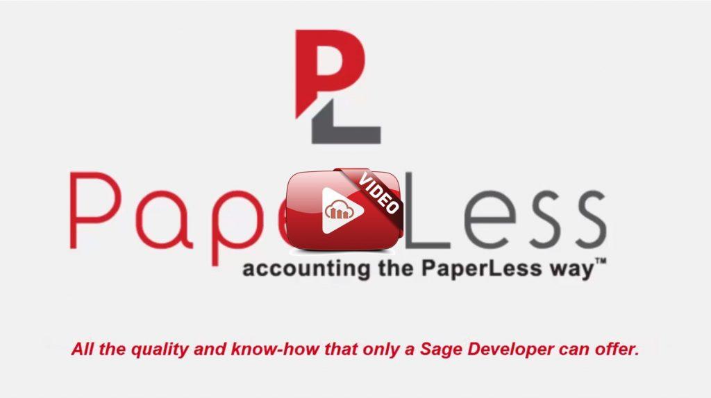 PaperLess Webinar