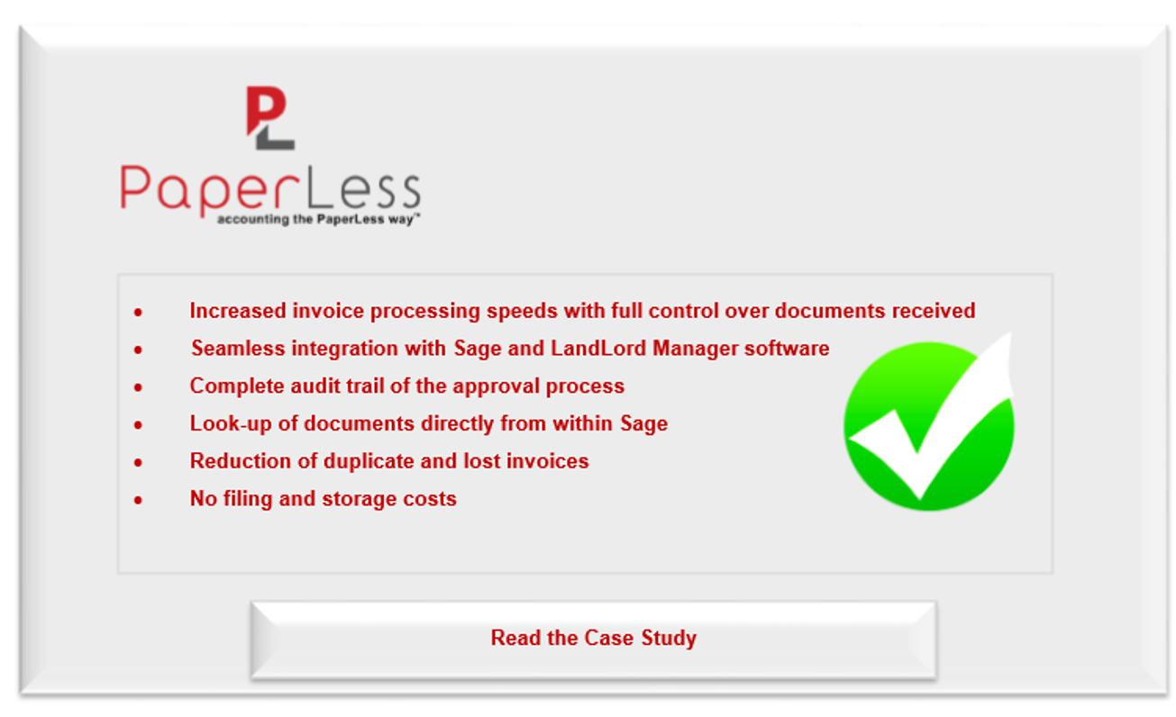 How Is Real Group Increasing Invoice Processing Speeds With - Invoice processing software