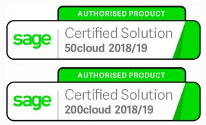 Click here to find out more about this Sage Authorised Solution