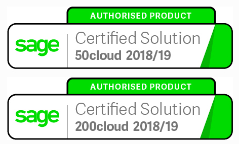Click here to find out more about Document Management Certified by Sage UK