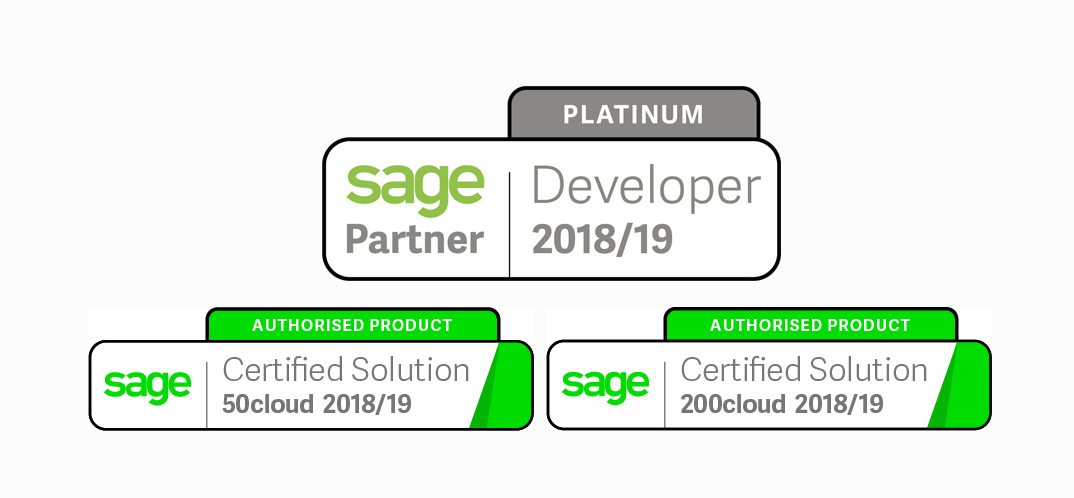 Click here to find out more about PaperLess Sage Platinum Software