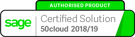 Click here to find out more about this Sage Certified Solution