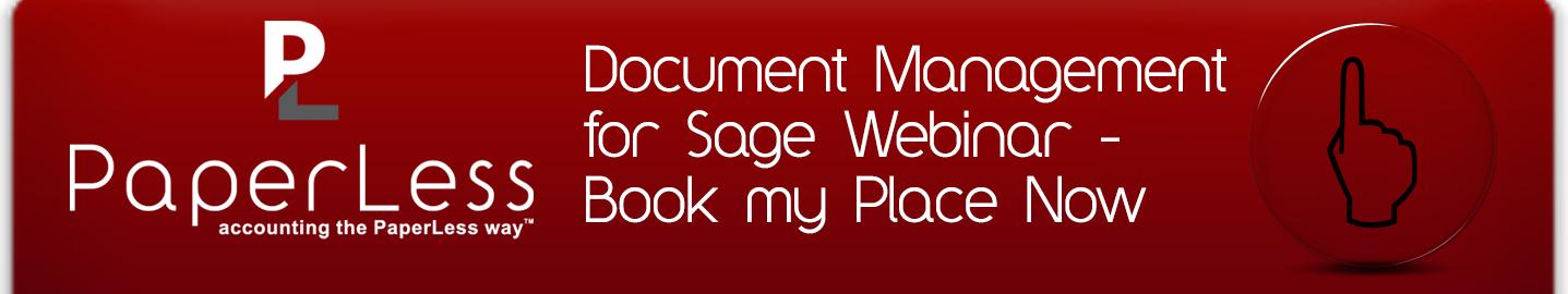 PaperLess Document Management Webinar_Horizontal